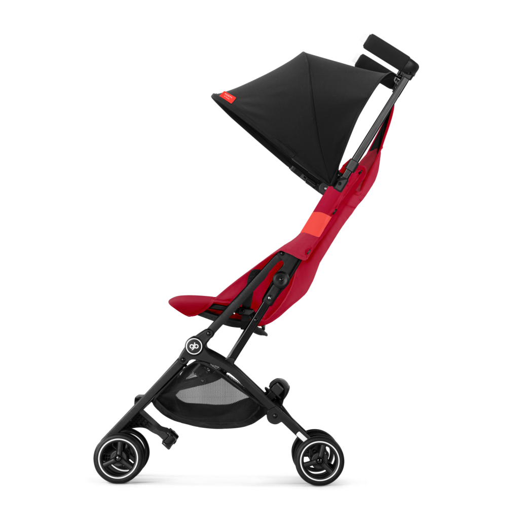 featherlight Pockit+ 2019 Stroller @ The Baby Loft