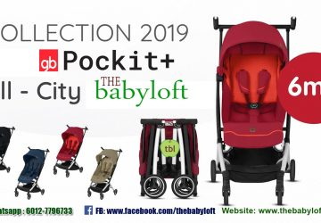 Pockit All City 2019